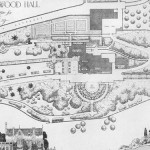 Wood Hall Plan